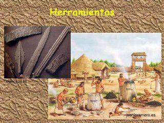 Paleolitico Neolitico Y Edad De Los Metales 100428205401 Phpapp02 Neolitico Prehistoria Historia