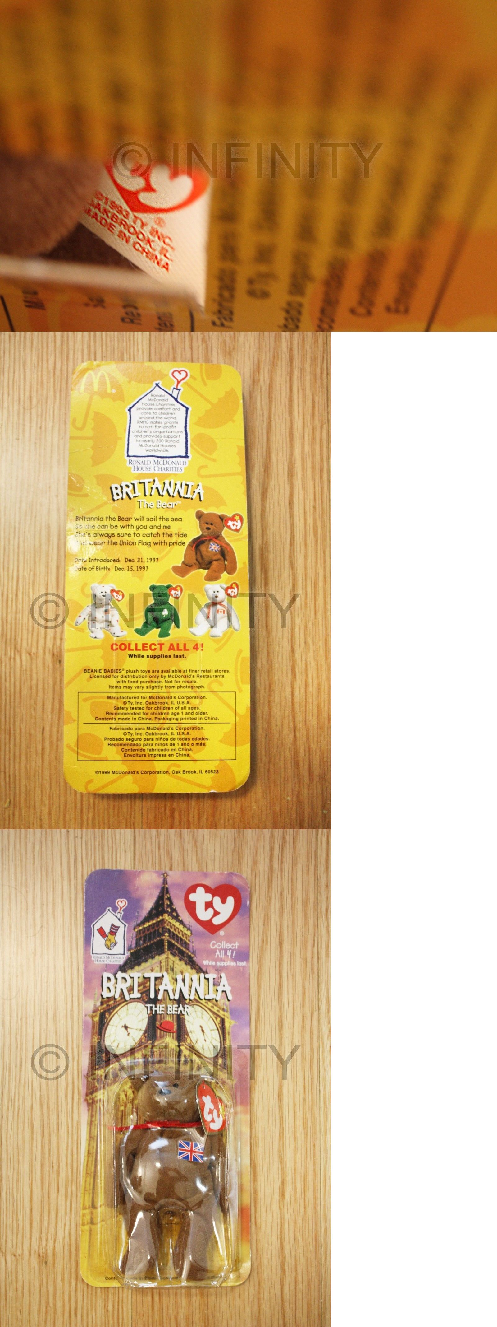 0d7c46bb4dd Beanbag Plush 49019  Rare Retired Beanie Baby 1999 Release Of Teenie Beanie   Multiple Errors  -  BUY IT NOW ONLY   10000 on eBay!