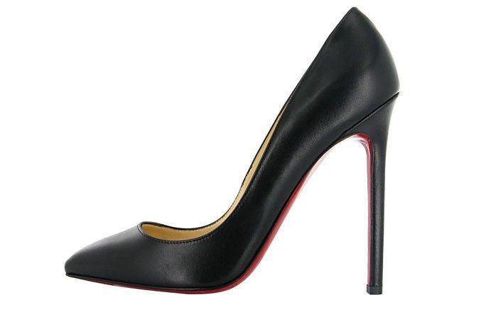 chaussures de séparation 1e608 d8bd6 Talons aiguilles Louboutin : les nouvelles chaussures à ...