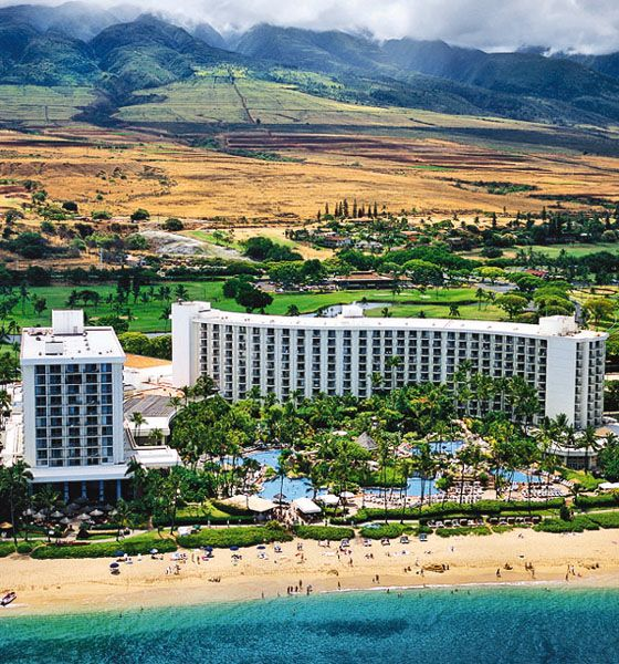 Westin Maui, Hawaii...really Want To Go To Hawaii!!
