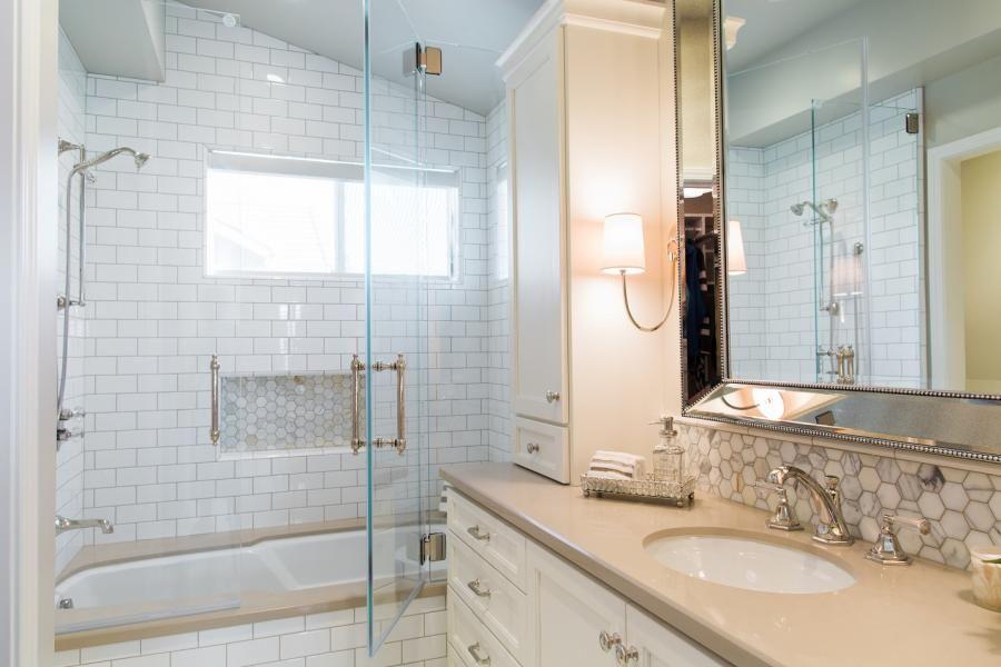 Case DesignRemodeling Of San Jose For The Home Pinterest San New Bathroom Remodel San Jose Remodelling