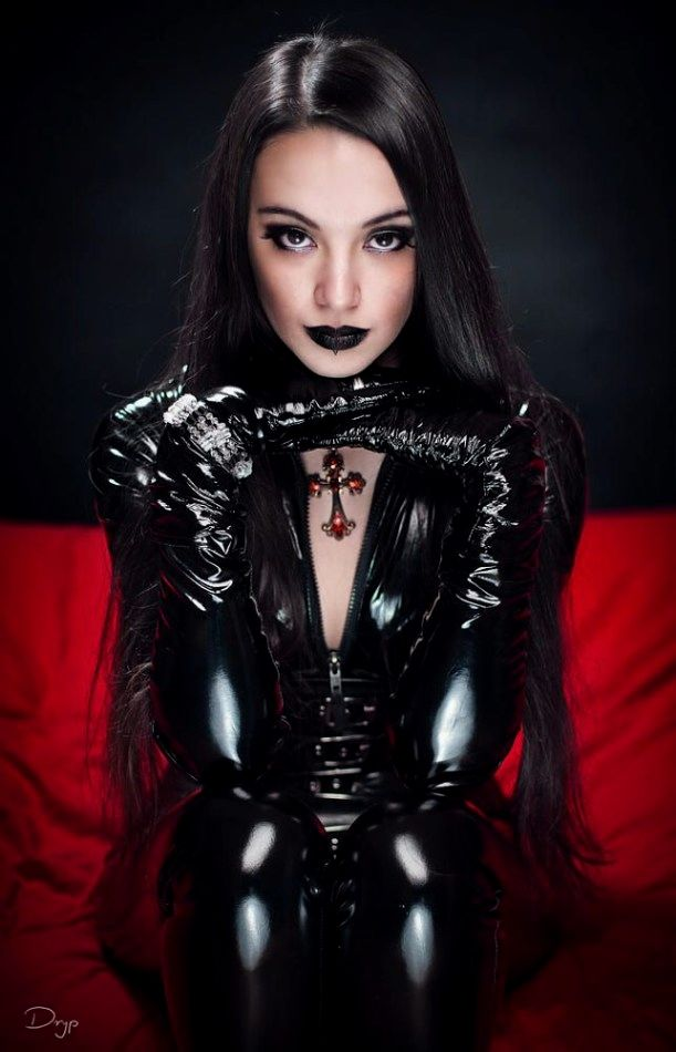 Great Gothic Fashion Tips. For All Those Individuals That