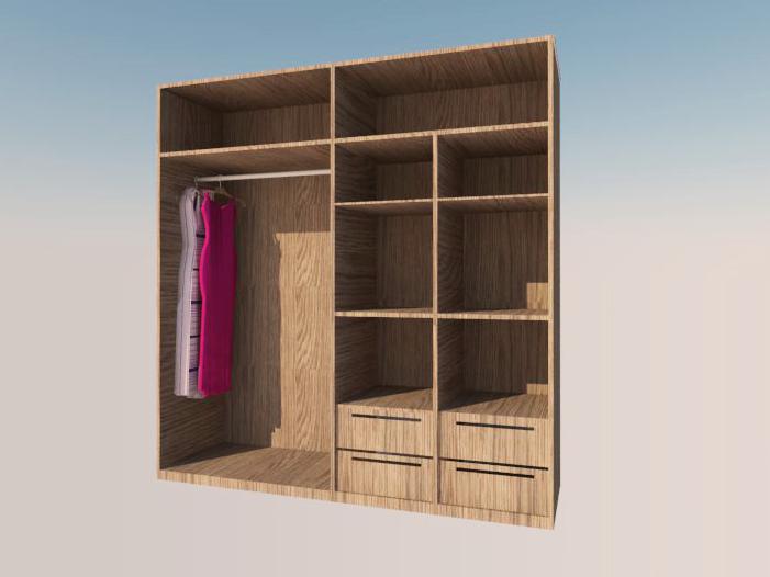 دولاب خشب مودرن جرار شامل 4 أدراج 8211 لغرفة النوم Home Furniture Egyptian Furniture Furniture