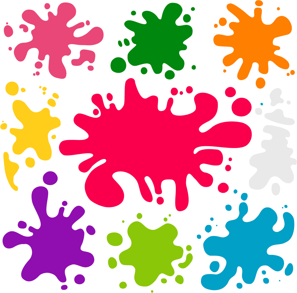 Photos Icon Stain Download Number 7514 Daily Updated Free Icons And Png Images For Your Projects All Images Use To Free For Slime The Incredibles Painting