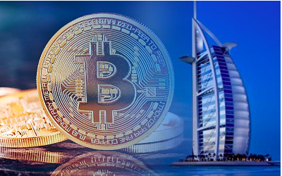 Economy purely with cryptocurrency
