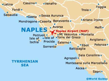Naples Travel Guide And Tourist Information Naples Campania