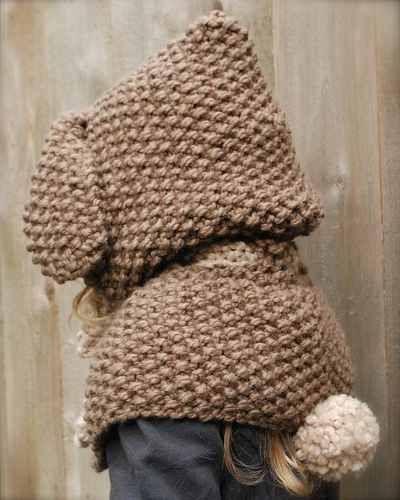 gorro-tejido-crochet-con-orejas-de-conejo-bebe-nino-adulto-608201 ...