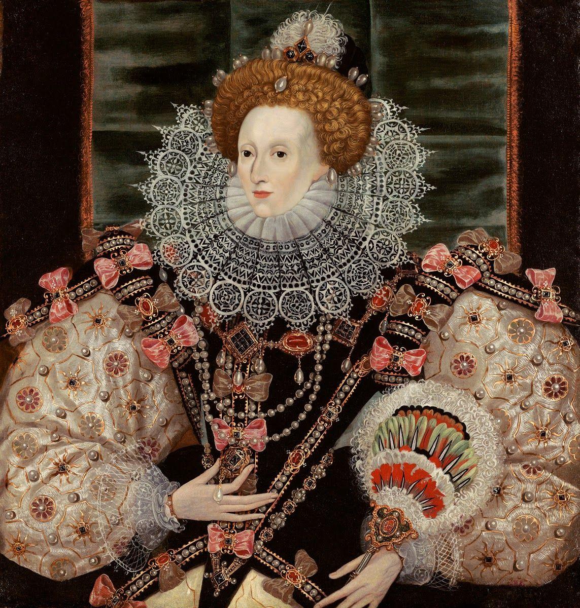 Queen Elizabeth I Elizabeth i, Queen elizabeth