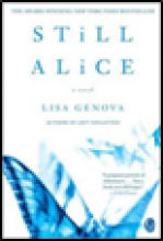 Thursday, January 24, 5:30pm: Thursday Book Group: Still Alice by Lisa Genova | North Kingstown Free Library--click here to sign up!