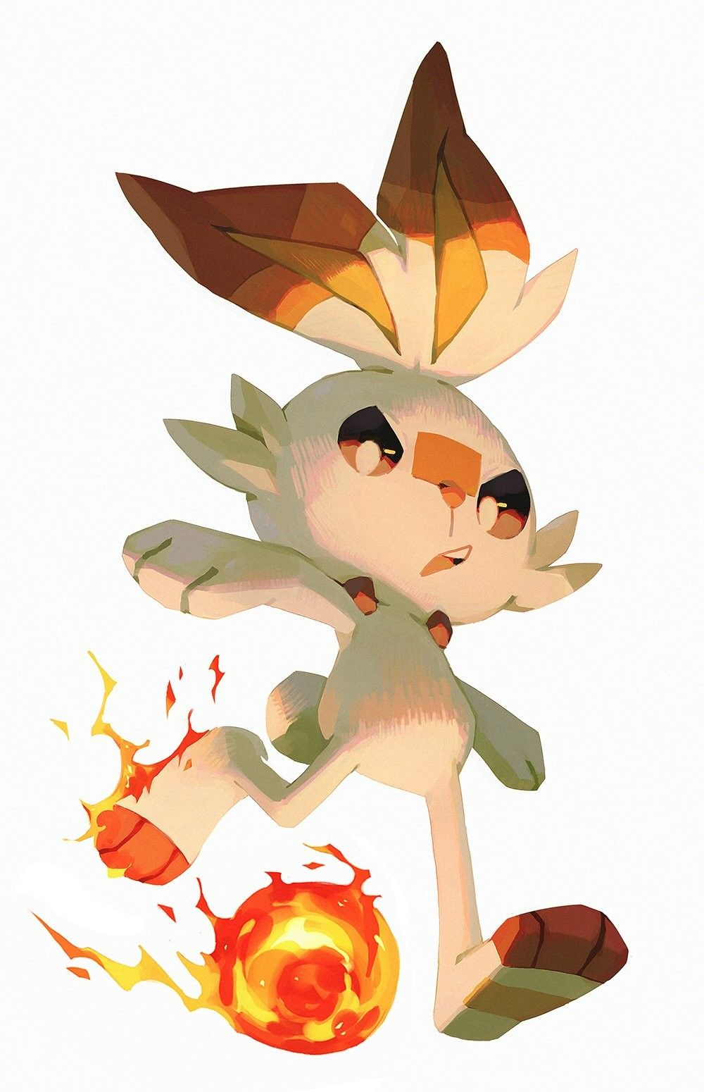 Pin By Quikyu On Drawings I Really Like Pokemon Drawings Cute Pokemon Pokemon Art