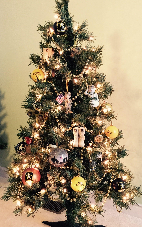 Army Christmas Decorations Wwwindiepediaorg