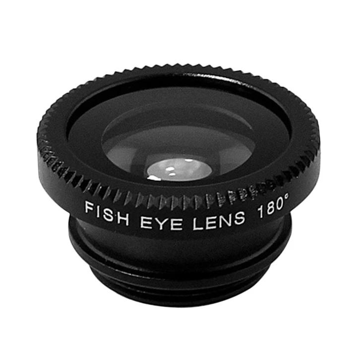 3-in-1 Wide Angle Macro Fisheye Lens Camera Kits Mobile Phone #wideangle