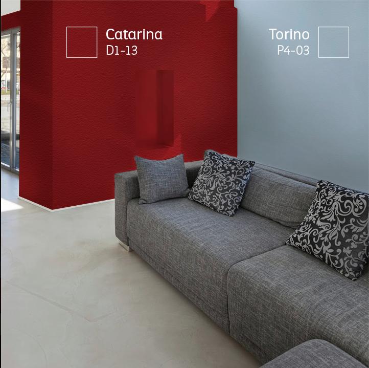 Catarina Y Torino Comex Colores De Interiores Decoracion De Interiores Pintura Pintura De Interiores
