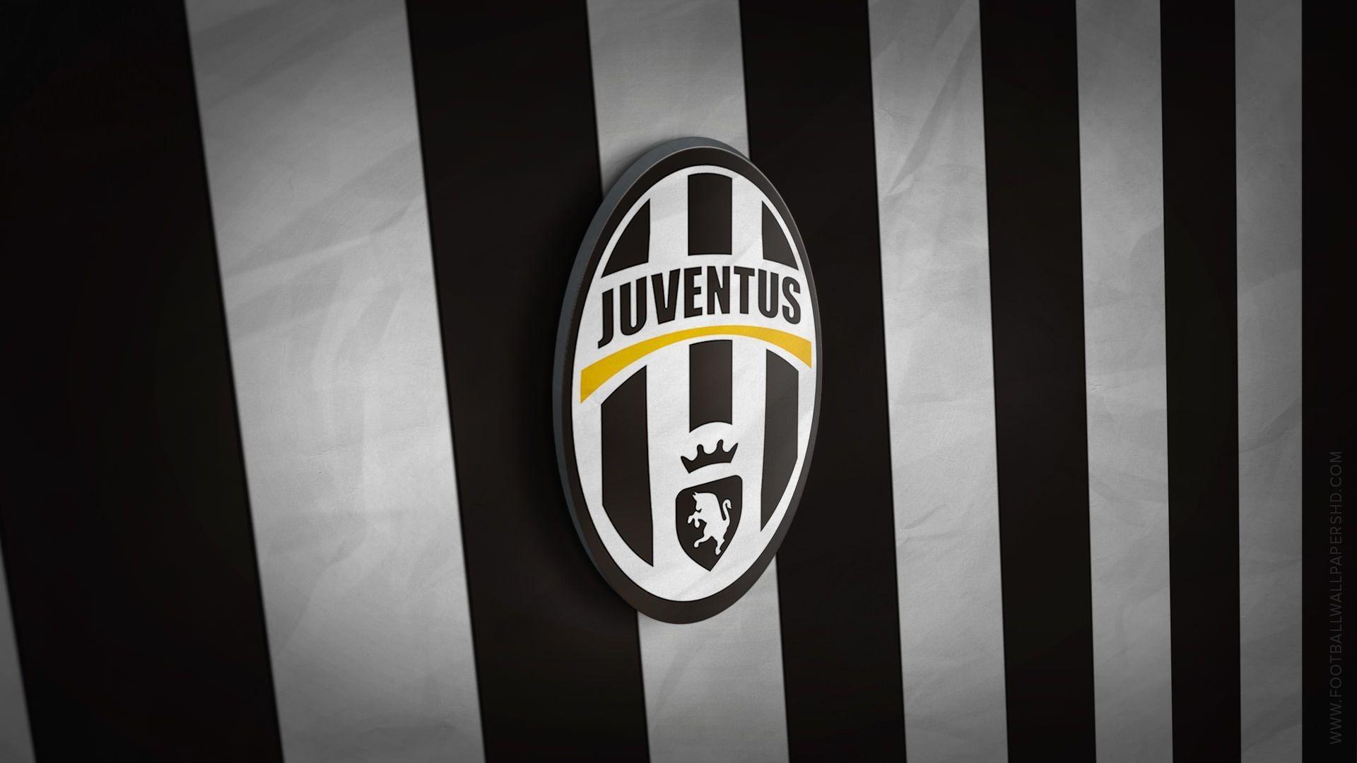 Juventus Logo Wallpapers 75 Background Pictures Alt Image Bola Kaki 3d Logo Juventus