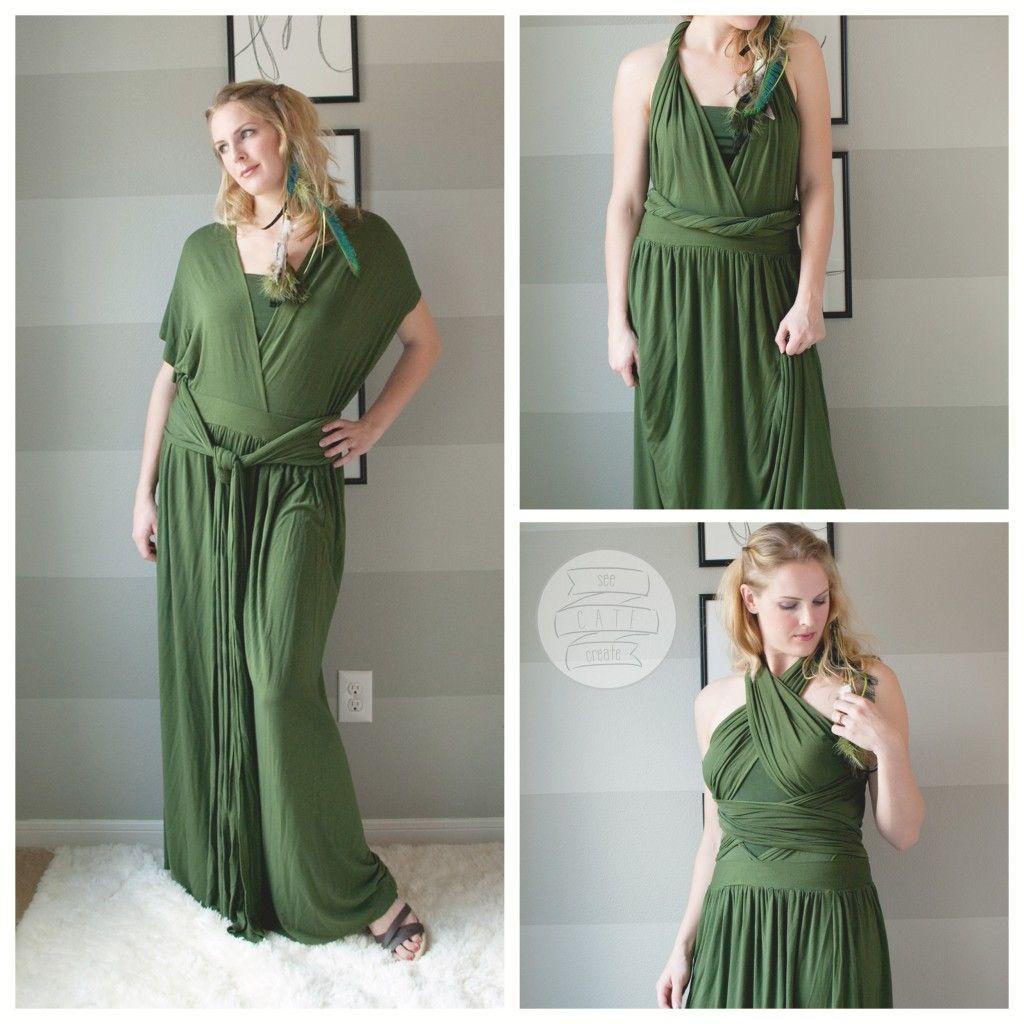 Easy to sew infinity dress diy wrap dress tutorial see cate easy to sew infinity dress diy wrap dress tutorial see cate create ombrellifo Choice Image