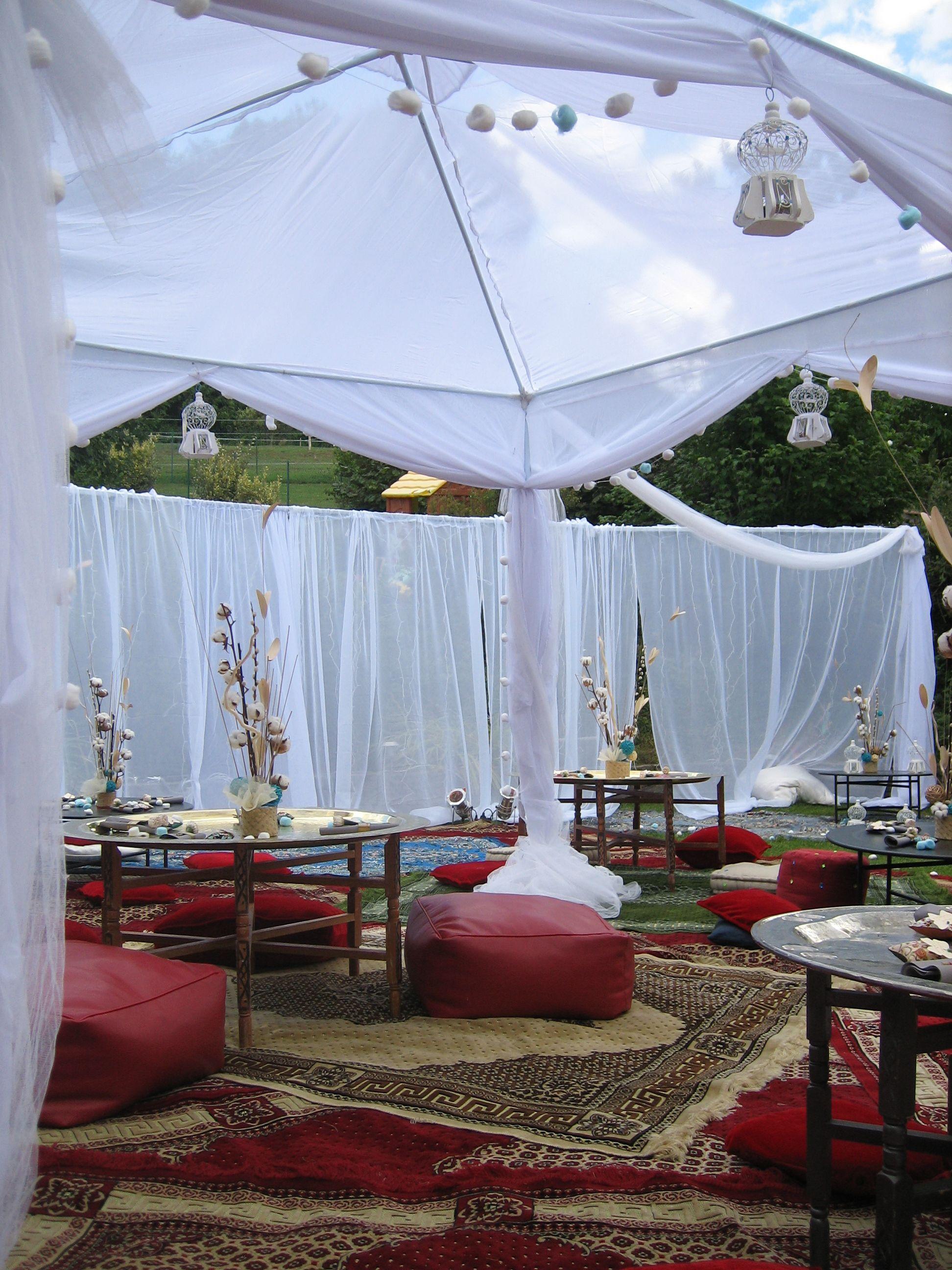 Beautiful Organiser Son Mariage Dans Un Jardin Ideas - Amazing ...