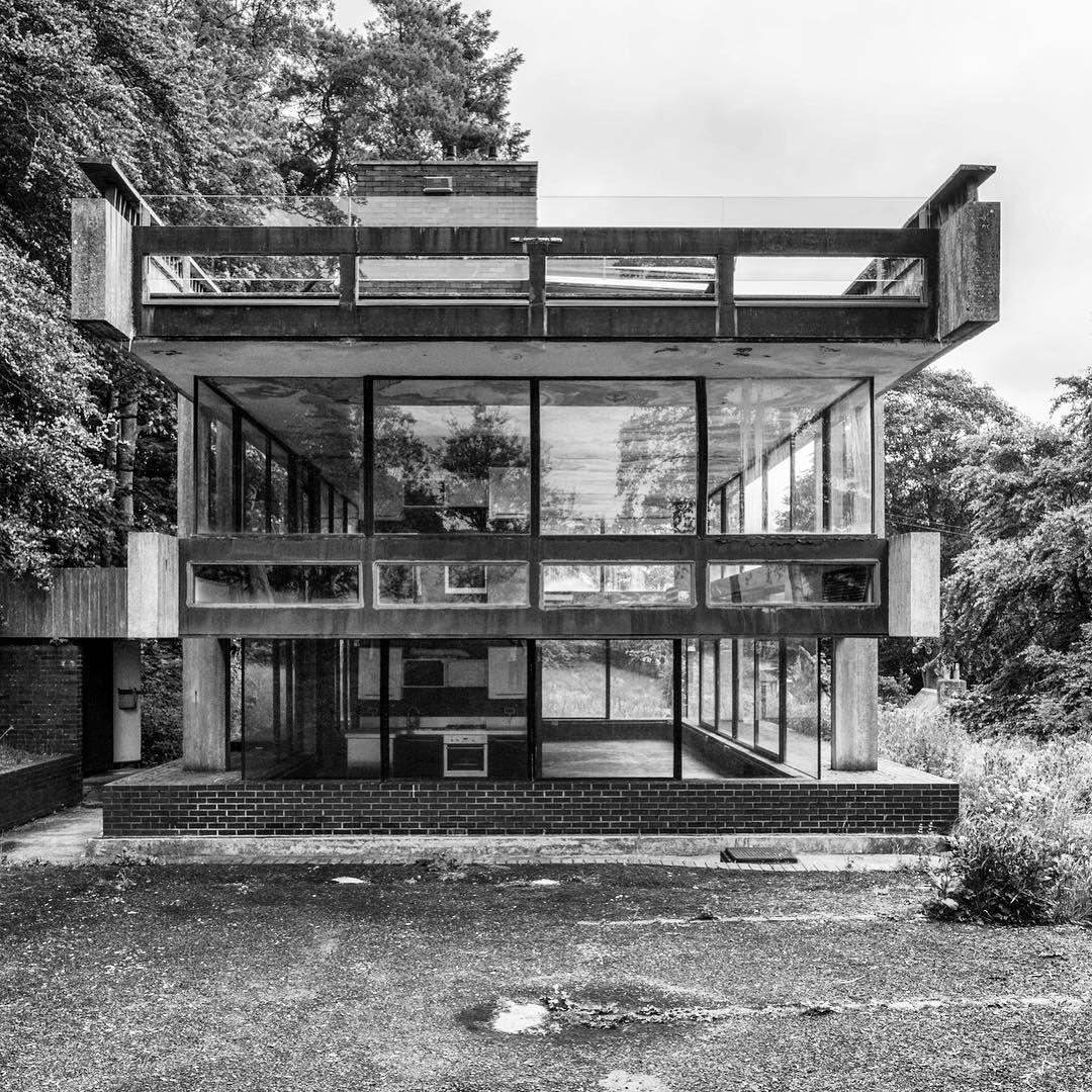 Simon Phipps On Instagram Bernat Klein Studio High Sunderland