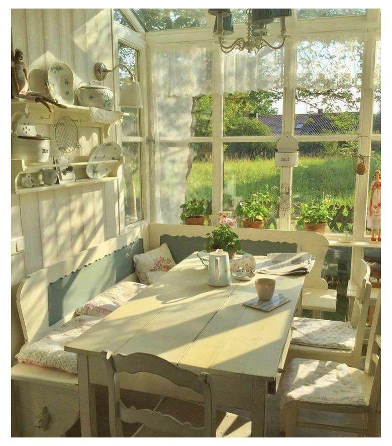 cozy aesthetic cottage