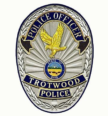 Trotwood Pd Oh Police Trotwood Law Enforcement