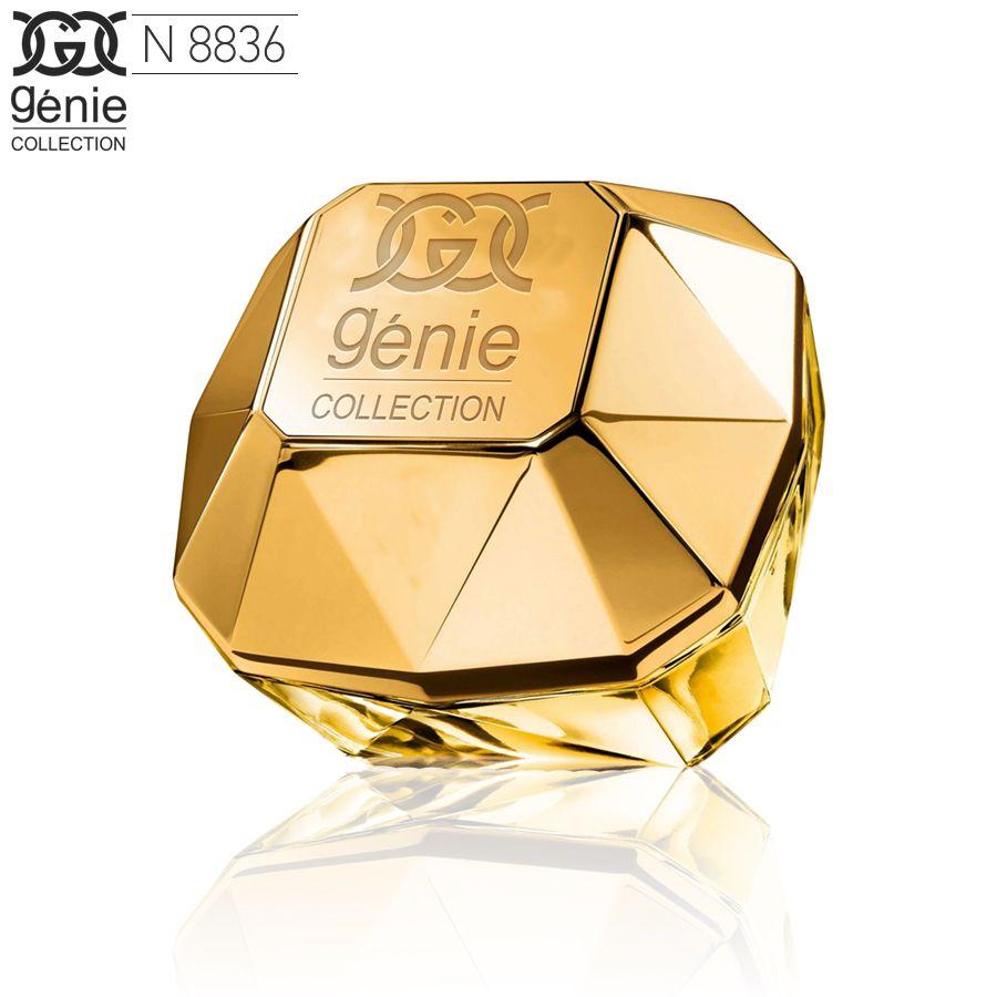 Lady Million Genie Collection Fragrance Genies Lady