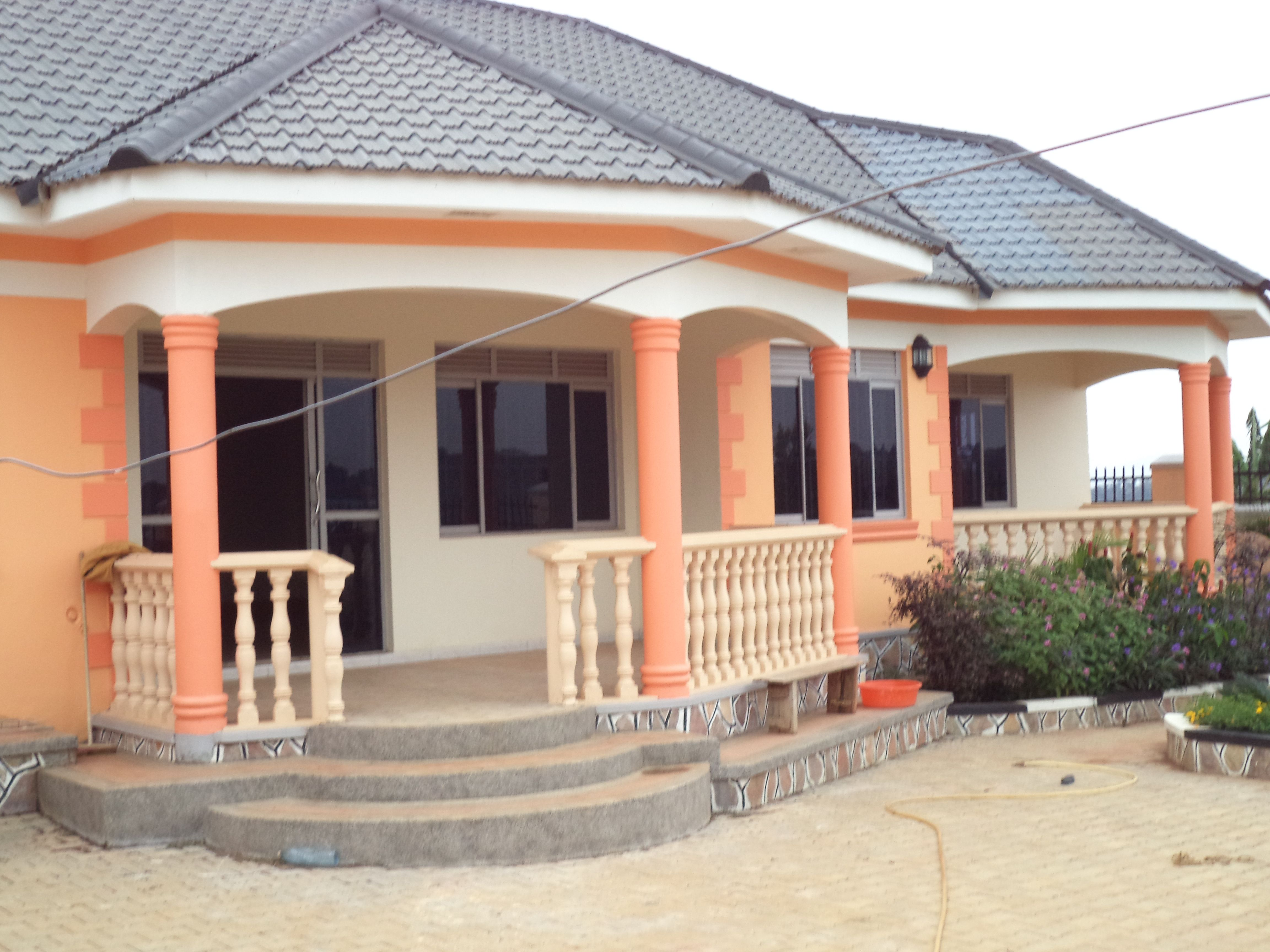 Winning House Designs In Uganda Homedesignsinuganda Housedesignsimagesinuganda Housedesignsinuganda H My House Plans Modern House Plans House Layout Plans