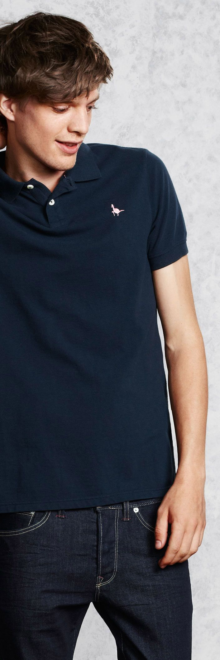 83092f47bc7 Mens Polos | Designer Polo Shirts | Jack Wills | Guys Style | Polo ...