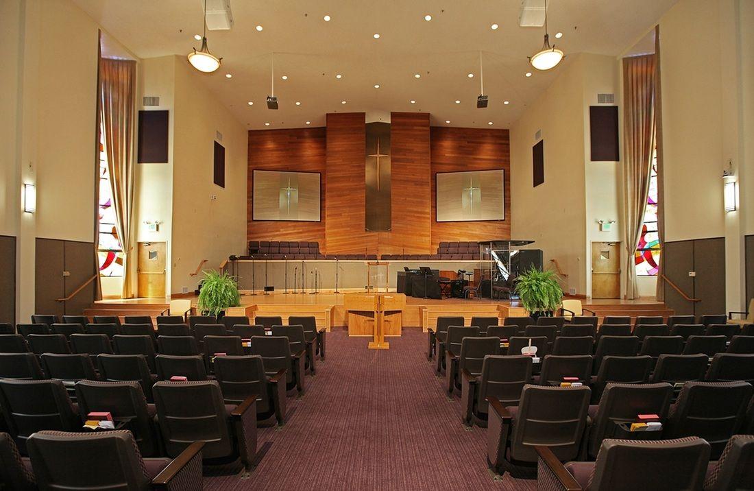 church interior design ideasjpg 1100716 - Small Church Sanctuary Design Ideas