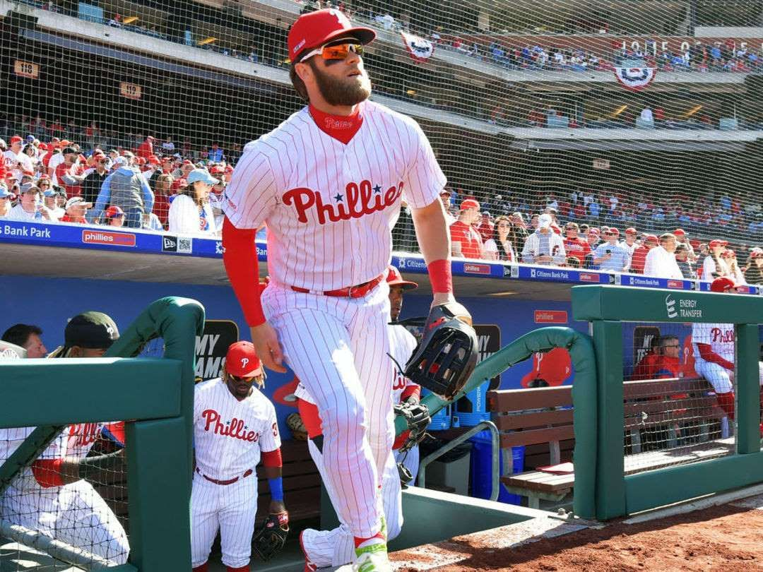 5 Notable Mlb Reunions To Mark On Your Calendar March 30 2019 Over The Next Several Months A Number Of Play Phillies American Tennis Players Bryce Harper