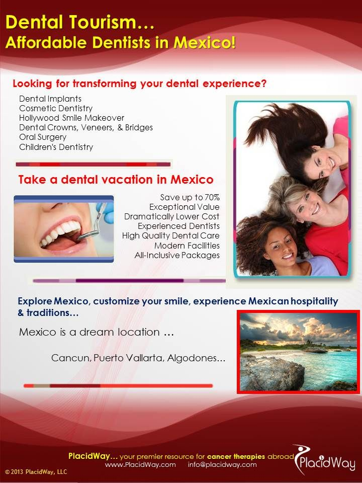 Best Medical Centers for Dentistry in Mexico | Pictures Says