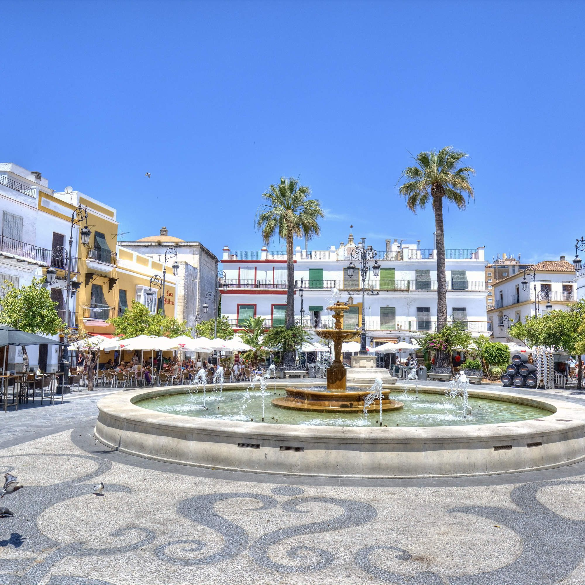 (Sanlúcar de Barrameda, Spain) World's Top 20 Small Towns, According to That Dude Who Visited Every Country