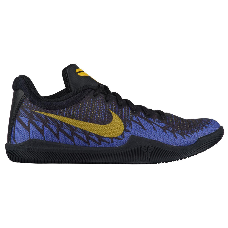 Nike Mamba Rage Boys' Grade School Basketball Shoes
