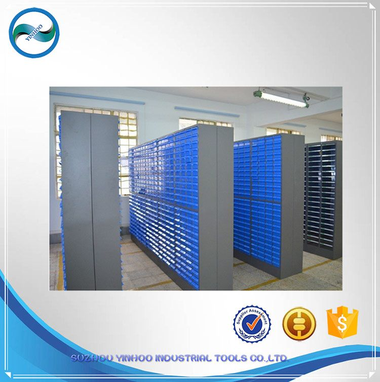 Ball Storage Cabinet Heavy Duty Electronic Component Spare Parts