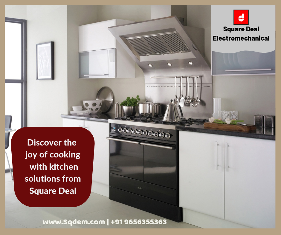 Find the latest Kitchen Appliances for your home from Square ...