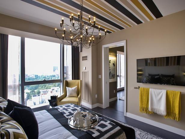 Urban Oasis 2013: Master Bedroom Pictures   Bedroom ...