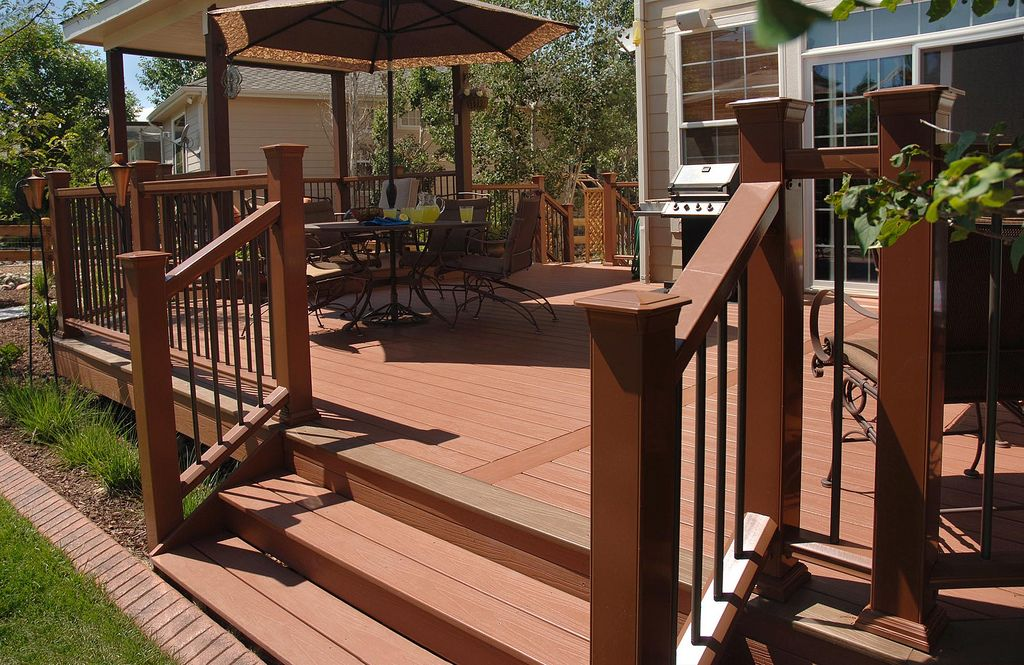 What Is The Cost To Build A Deck Use Our Calculator Composite