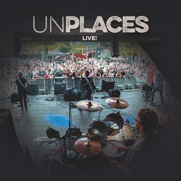 Unplaces (vorher NRT) Live Live, Album und Musik