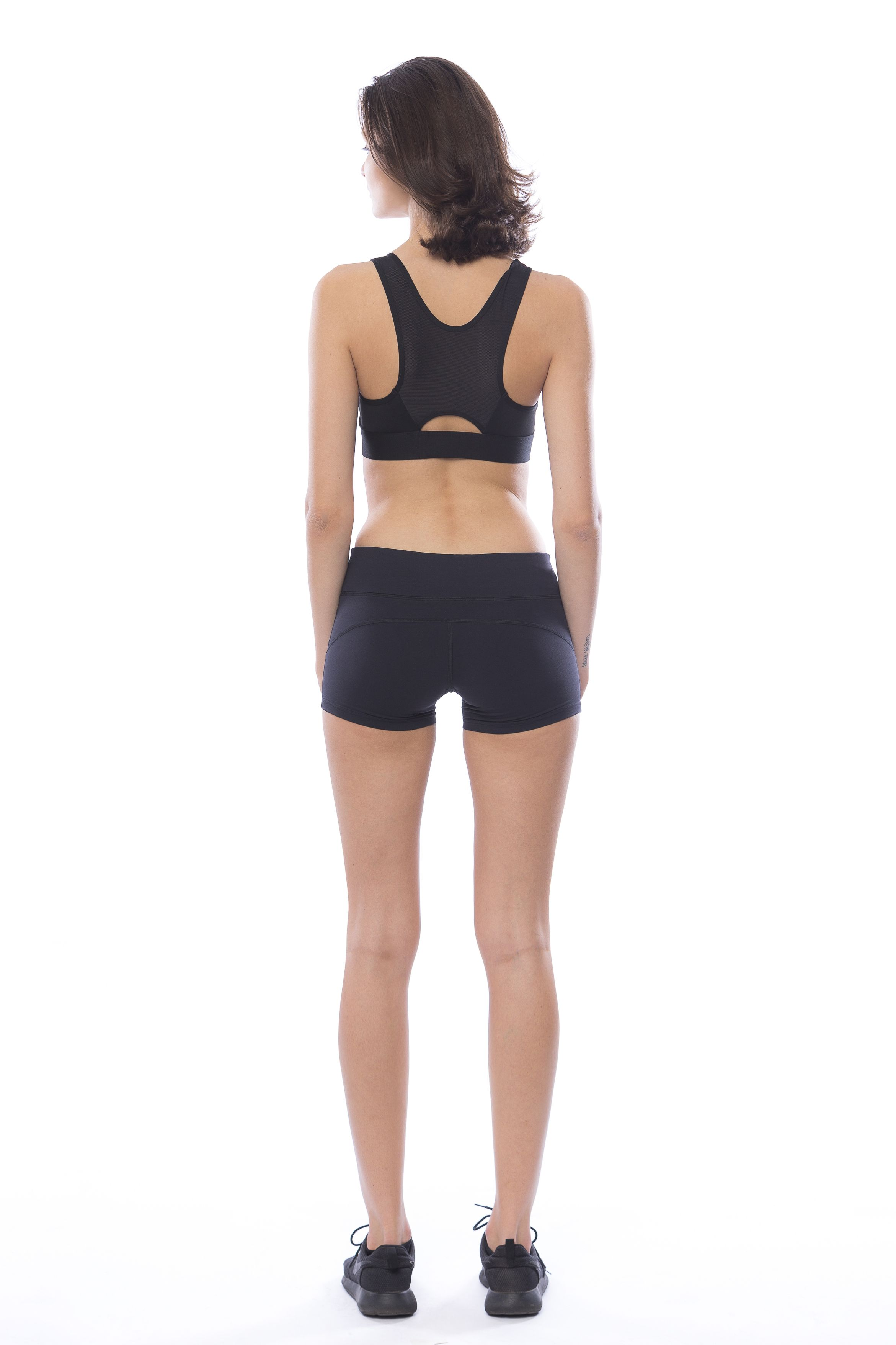 The Secret Of Great Style Is To Feel Good In What You Wear Fullcommando Fullcommandoshorts Activew Active Outfits Gym Shorts Womens Volleyball Shorts