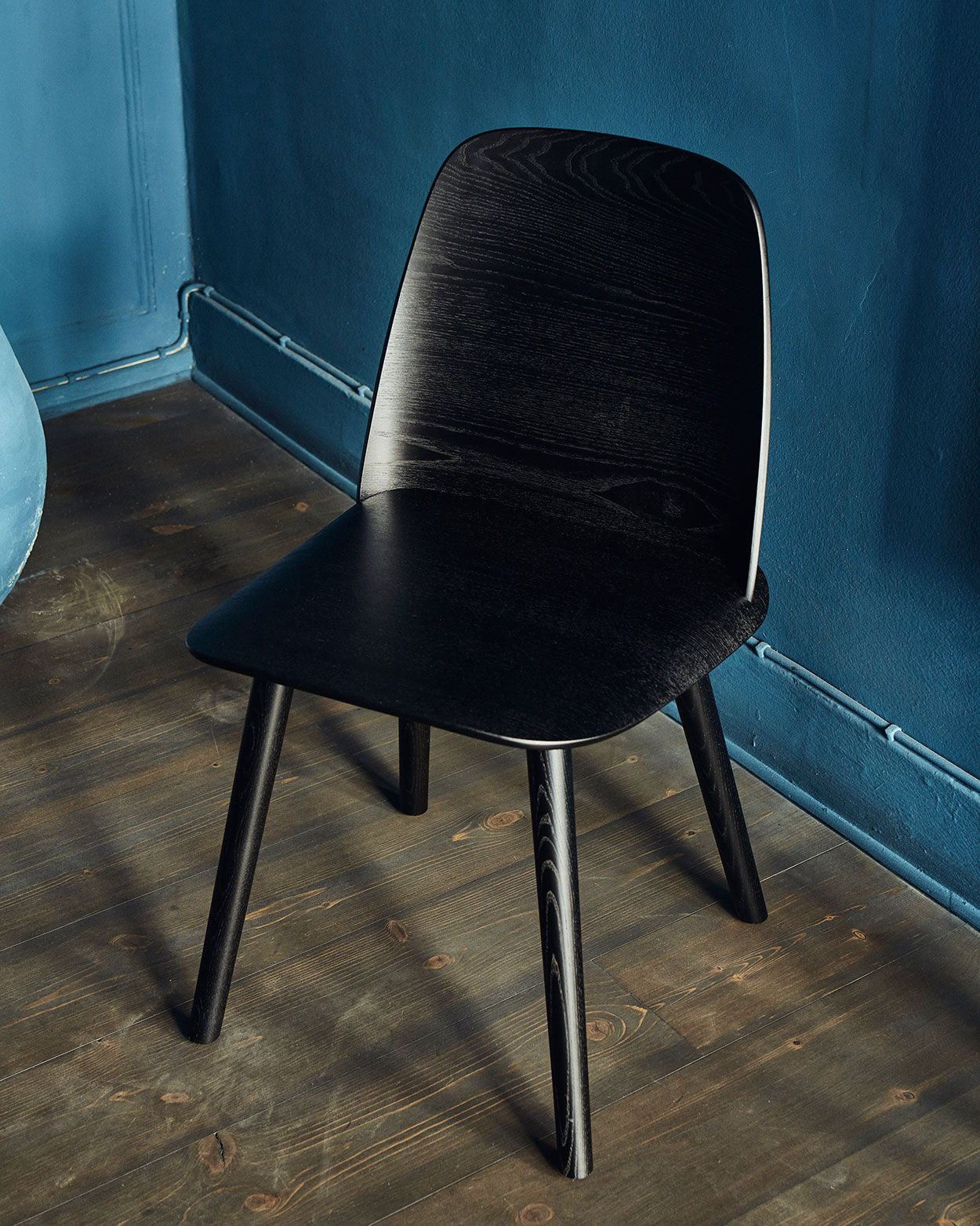 Scandinavian Chair Scandinavian Chair Inspiration From Muuto The Nerd Chair Seen