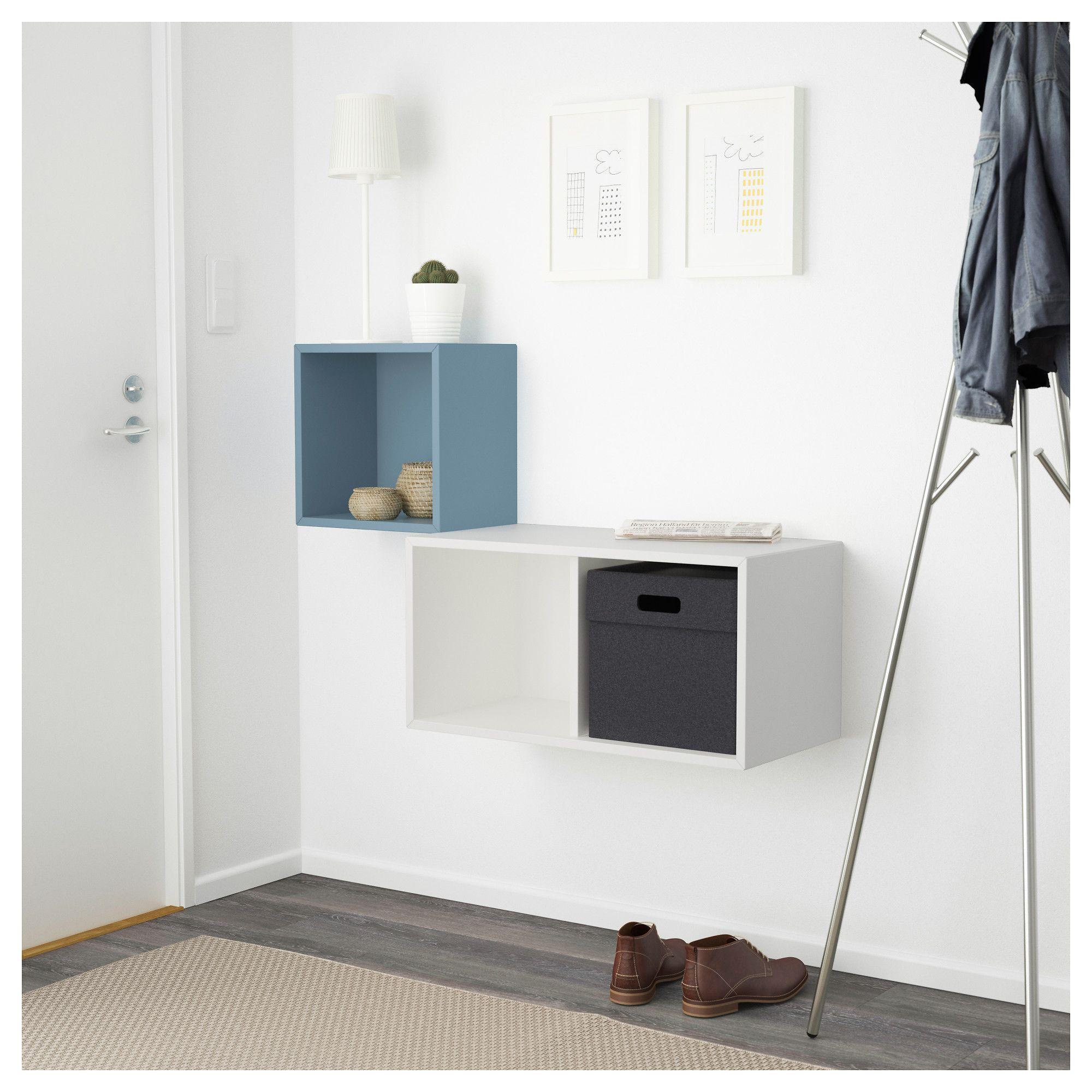 Furniture and Home Furnishings Arredo bagno blu