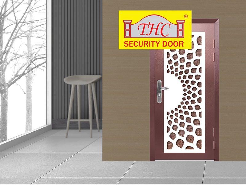 Safety Door Malaysia Manufacturer In 2020 Security Door Home Doors Home Deco