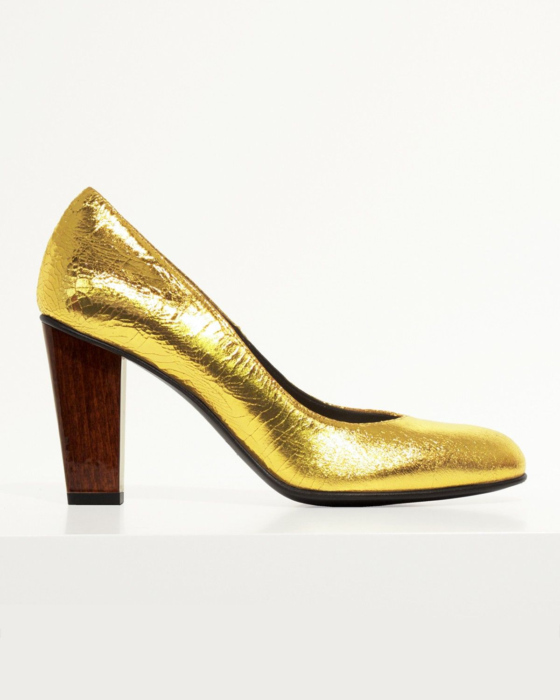 FOOTWEAR - Courts Gold&Gold 6hjBli