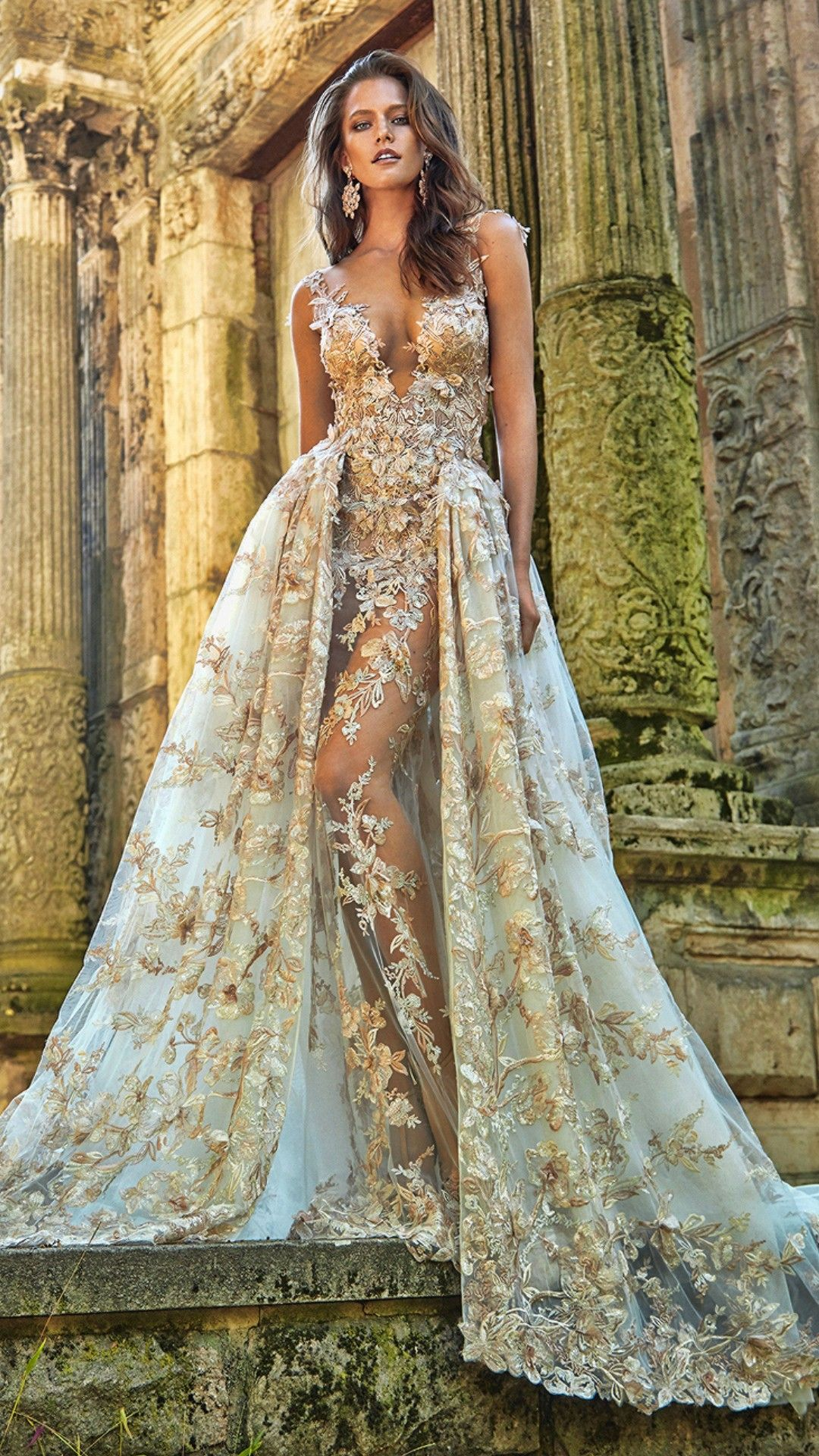 Pin on Gowns