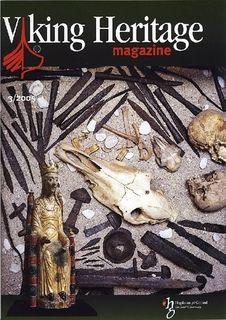 Viking Heritage Magazine 1995 2005 This Digital Compilation Of Viking Heritage Magazine Holds All The Numbers Available Today Vikings Heritage Viking Culture