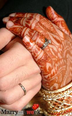 Matchmaking arrangé mariage
