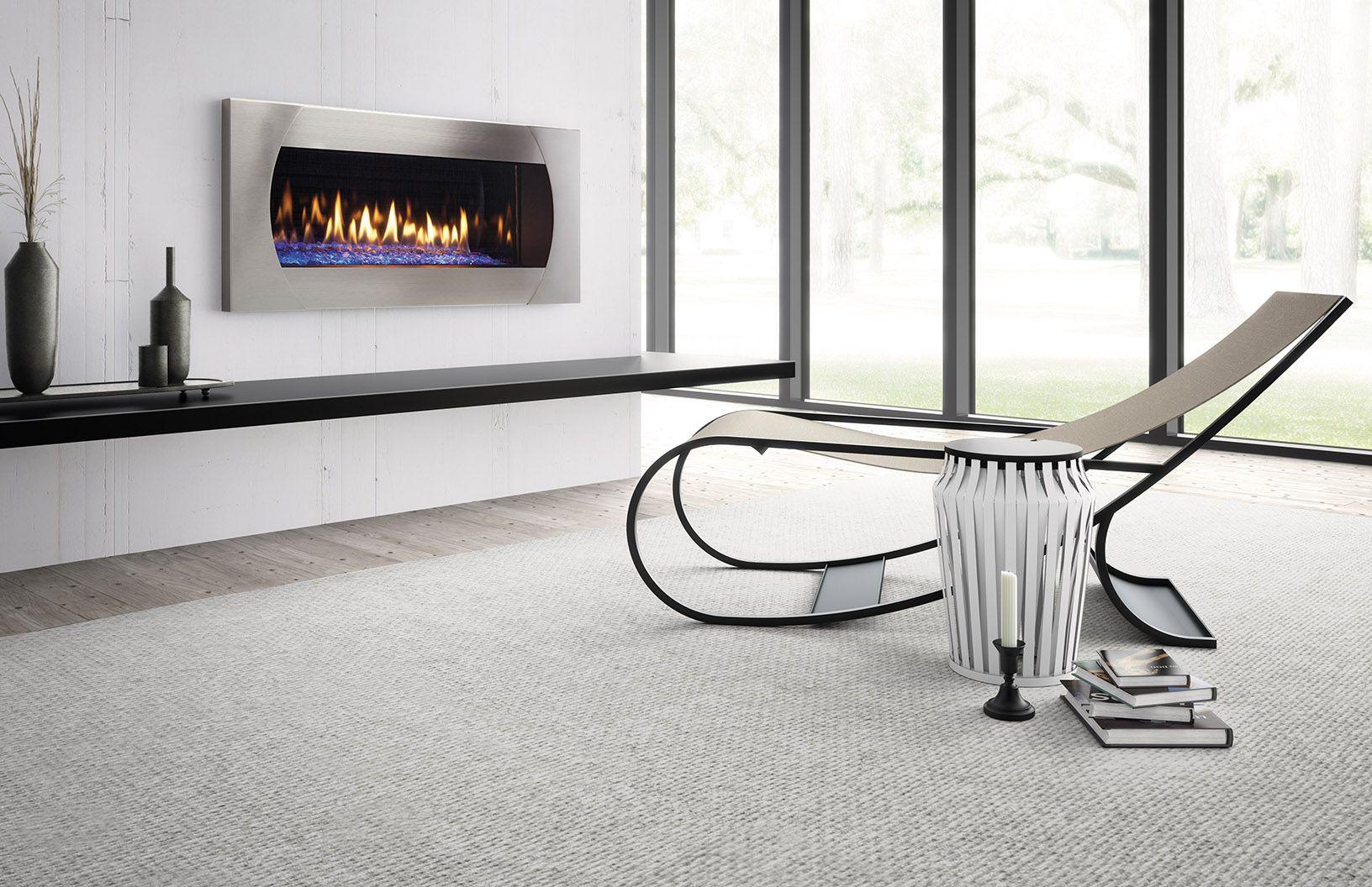 Heat Glo Mezzo 36 Quality Fireplace Bbq Gas Fireplace