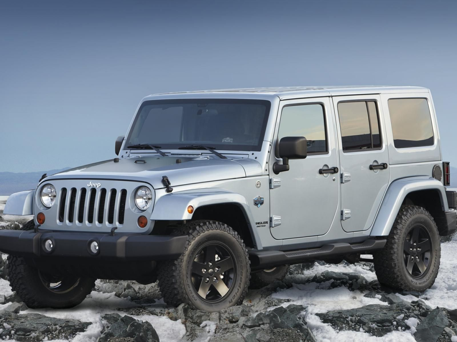 2012 Jeep Wrangler Arctic The Best Jeep Dealership In New Jersey