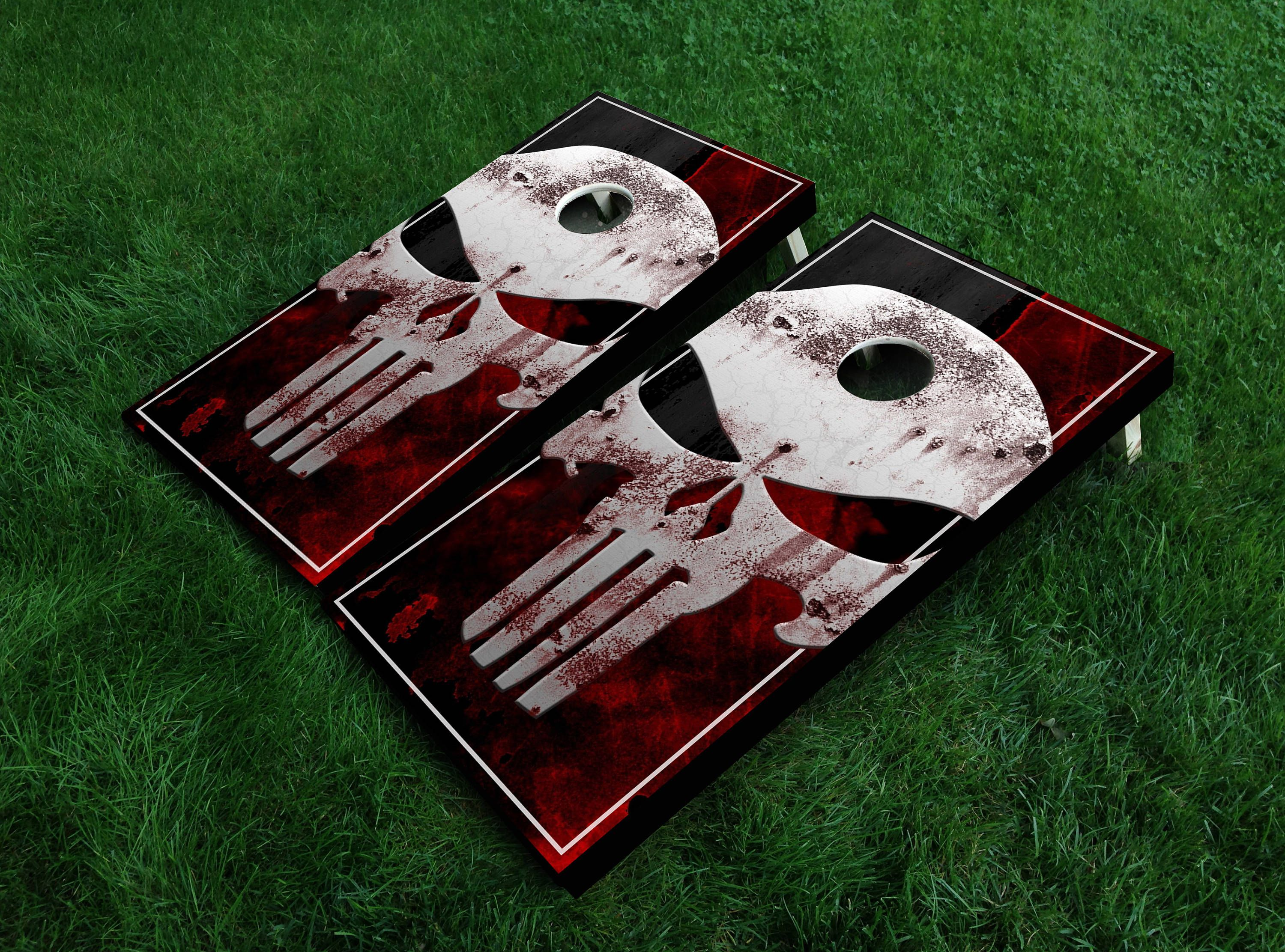 corn hole Red Digital Camouflage Cornhole Bags Red set of 8 Free Shipping