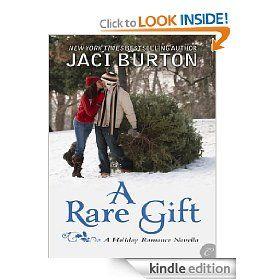 A Rare Gift by Jaci Burton