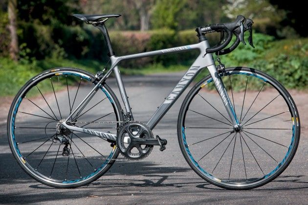 Canyon Ultimate Cf Sl 9 0 Road Bike Review Canyon Ultimate Road