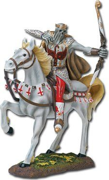 Who rides the pale horse in the book of revelation